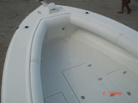 Boat Side Bolsters by Atlantic Marine Canvas Inc Sided Bolsters