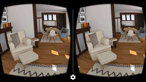 preview  interior design  virtual reality