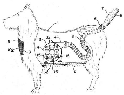 dog shaped vacuum cleaner neatorama