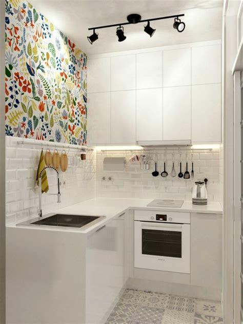 faire une cuisine comment amenager cuisine maison design bahbe com