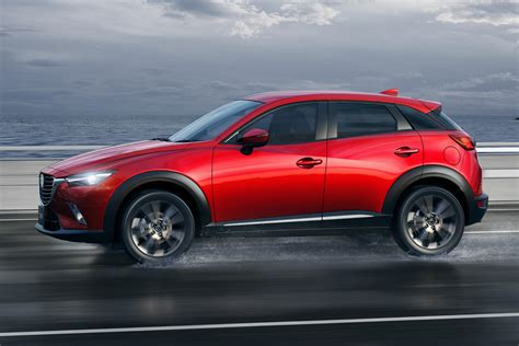 Compact Suv Reviews by Mazda Cx 3 Compact Suv Review Car