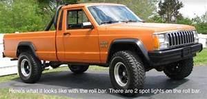 1986 Jeep Comanche 4wd For Sale In Chapel Hill  North