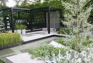Modern landscaping designs joy studio design gallery for Contemporary landscape design