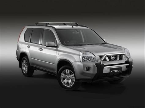 nissan releases  trail adventure edition