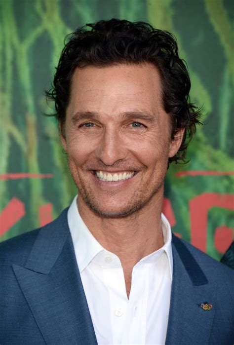 Matthew Mcconaughey Disney Wiki Fandom Powered Wikia