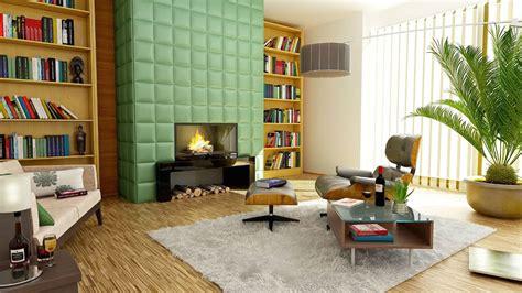 Arredare La Casa Con Le Piante  Global Services Immobiliari