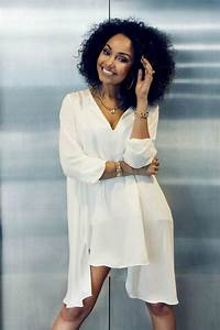 New picture of Leigh - Anne for Move - Little Mix Photo ...