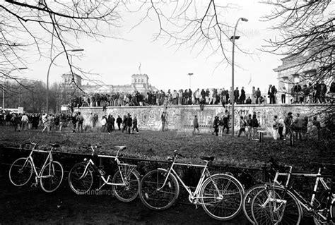 ベルリン の 壁 崩壊