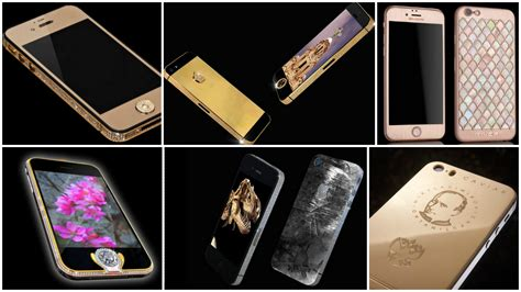 most expensive iphone here are the 10 most expensive iphones produced 2017