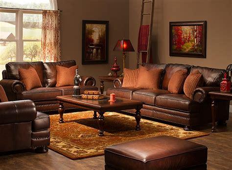 bernhardt living room foster leather sofa