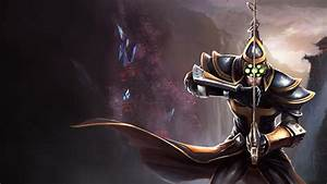 Master Yi Wallpapers - LeagueSplash