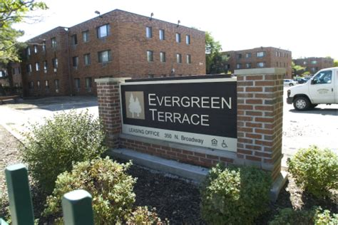evergreen terrace apartments judge joliet can take evergreen terrace the