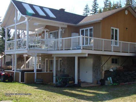 maison spa et bien 202 tre special chalet 224 louer lac m 233 gantic or 15014 chaletsauquebec