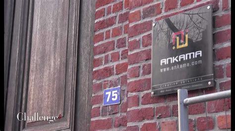Bureaux De Rêve Ep12 Visite Guidée Des Locaux De Ankama