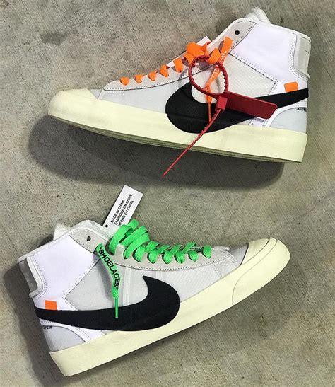 f0bd9b785fbaf4 900 x 1040 www.sneakers-actus.fr. Off White x Nike Blazer ...