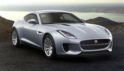 New Jaguar F-type Car Offers