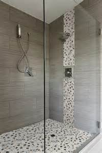 24 X 24 Black Ceiling Tiles by Show Stopping Bathrooms Unique Takes On Tile