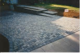 average cost to pave a driveway a definitive driveway paving guide concrete pavers guide