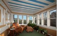 inspiring enclosed patio design ideas Decorating Your Enclosed Porch Ideas