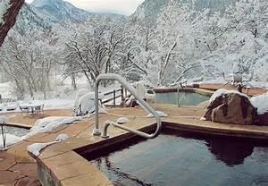 Avalanche Ranch Cabins & Hot Springs Colorado Cabins
