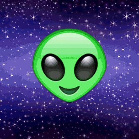 emoji alien tumblr
