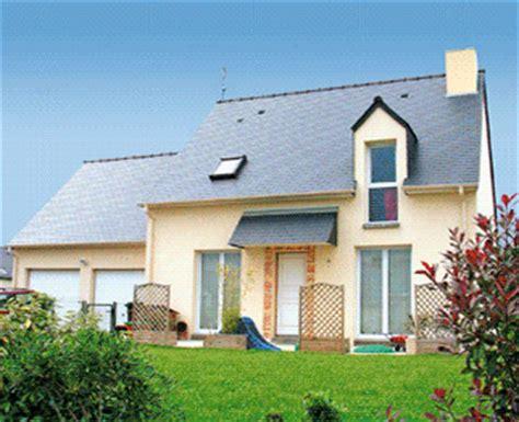 constructeur de maisons en bretagne pays de la loire haute et basse normandie centre