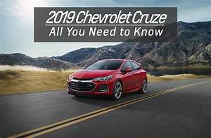 2019 Silverado Grill Lights Restyled 2019 Chevy Cruze All You Need To Know