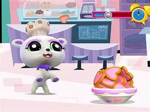 Littlest Pet Shop Gameloft