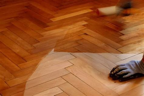 hardwood floor wax how a good spring cleaning can benefit your home companion maids