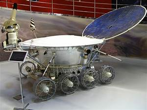 Lunokhod 1 - Wikipedia