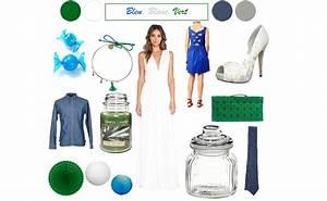 Bleu Vert D Eau : deco mariage bleu vert id es et d 39 inspiration sur le mariage ~ Preciouscoupons.com Idées de Décoration