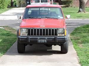 1986 Jeep Comanche - Overview - Review