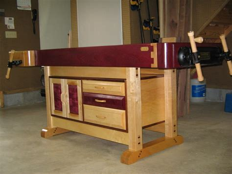 woodwork woodworking work bench  plans