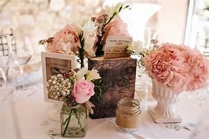 Deco Mariage Vintage : deco mariage voyage vintage ~ Farleysfitness.com Idées de Décoration