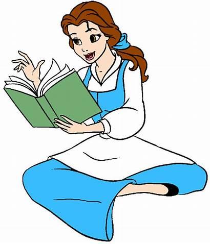 Belle Disney Princess Clipart Fanpop Library Cliparts