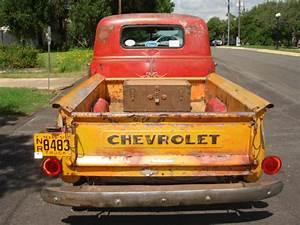 1951 Chevy 3100 Swb Pickup W   5 3l  4l60e For Sale In