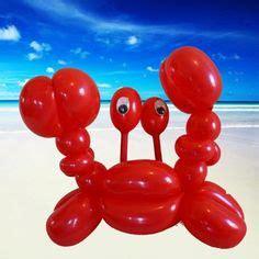 orange entries balloon crab ludovic epting st paul les