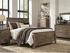 Full Bedroom Furniture Sets In India by Steinhafels Furniture Trinell 5 Pc Queen Bedroom Set