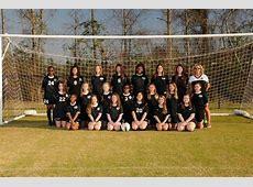 Soccer, Girls Home