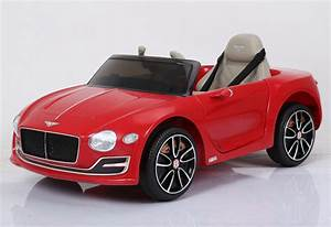 12v Bentley Style Electric Kids Ride On Car Battery
