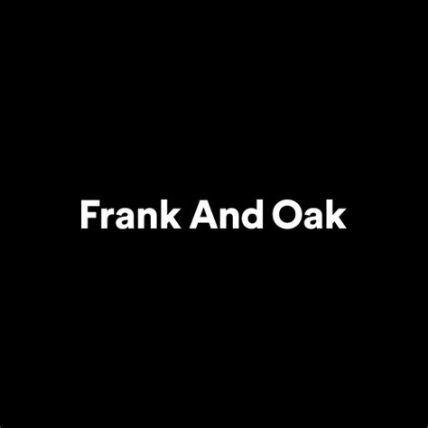 frank oak coupons promo codes deals  groupon