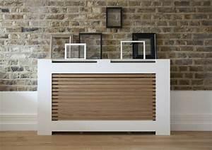 Cache Radiateur Pas Cher : cache radiateur design en plus de 60 id es originales ~ Premium-room.com Idées de Décoration