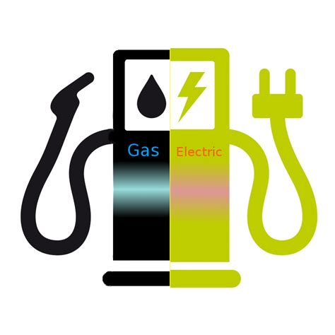 Electric Cars And Gas Cars by Electric Cars Vs Gasoline Cars Compare Factory
