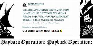 Payback Visa Abrechnung Online : anonymous 39 operation payback now targeting ~ Themetempest.com Abrechnung