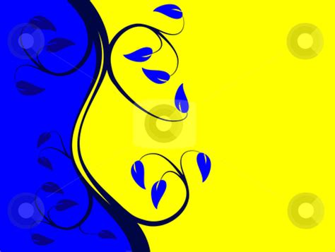 yellow and blue design pin royal blue background design on pinterest