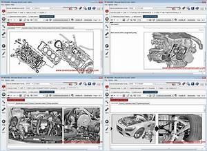 Mercedes M Class W163 W164 W166 Workshop Repair Manual