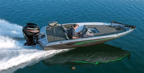 Ranger Boats Where Are They Made by Ranger Z175 Review