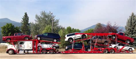 Car Transport Service by Auto Haulers Transporters Are The Best Auto Transport Choice