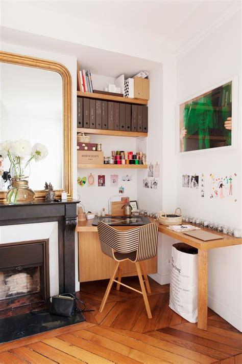 un bureau dans le salon aménager espace bureau dans le salon vos plans sur