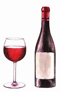 Pin by Isabelle Buisson on ART | Wine glass drawing ...